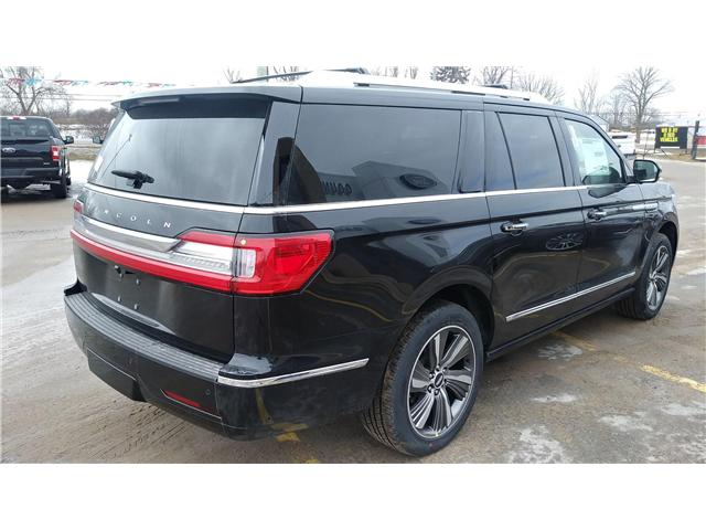 2019 Lincoln Navigator L Reserve (Stk: L1212) in Bobcaygeon - Image 27 of 30