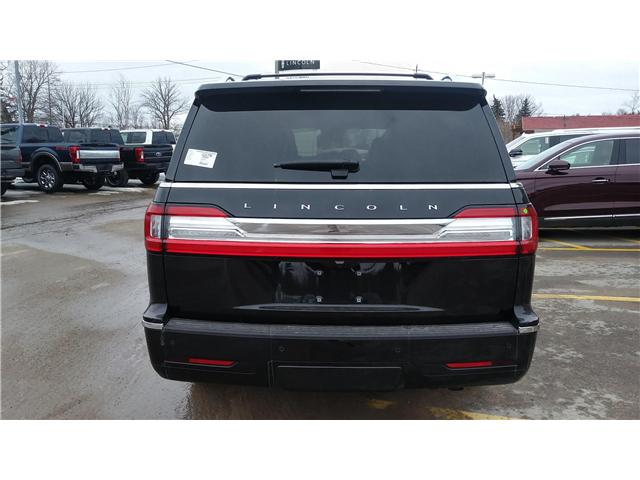 2019 Lincoln Navigator L Reserve (Stk: L1212) in Bobcaygeon - Image 28 of 30
