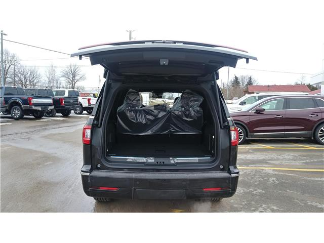 2019 Lincoln Navigator L Reserve (Stk: L1212) in Bobcaygeon - Image 29 of 30