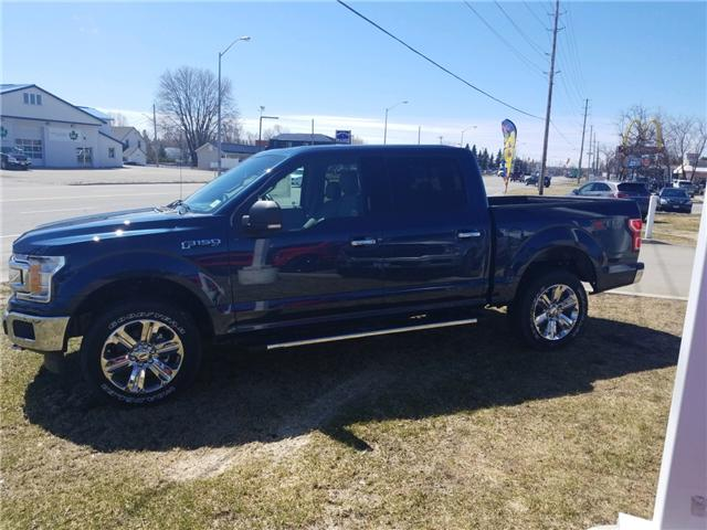 2019 Ford F-150  (Stk: 19170) in Perth - Image 2 of 13