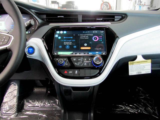 2019 Chevrolet Bolt EV LT (Stk: B9-00460) in Burnaby - Image 6 of 11
