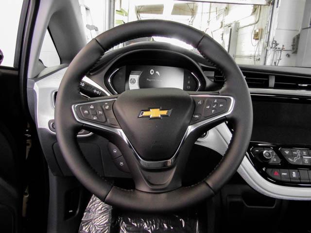 2019 Chevrolet Bolt EV LT (Stk: B9-00460) in Burnaby - Image 5 of 11