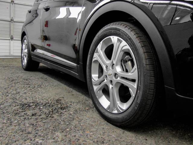 2019 Chevrolet Bolt EV LT (Stk: B9-00460) in Burnaby - Image 9 of 11