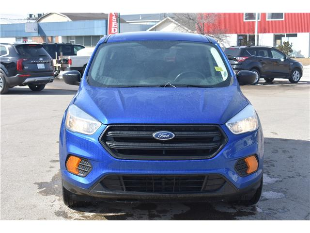 2017 Ford Escape S (Stk: P35969) in Saskatoon - Image 3 of 25