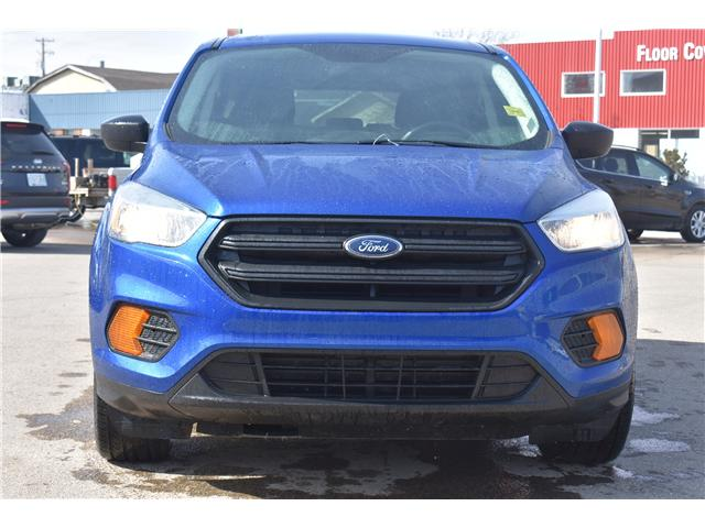 2017 Ford Escape S (Stk: P35969) in Saskatoon - Image 4 of 25