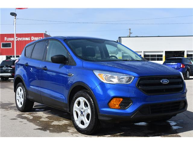 2017 Ford Escape S (Stk: P35969) in Saskatoon - Image 5 of 25