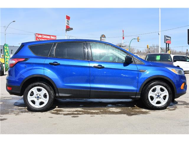 2017 Ford Escape S (Stk: P35969) in Saskatoon - Image 6 of 25