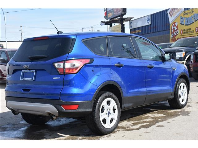 2017 Ford Escape S (Stk: P35969) in Saskatoon - Image 7 of 25