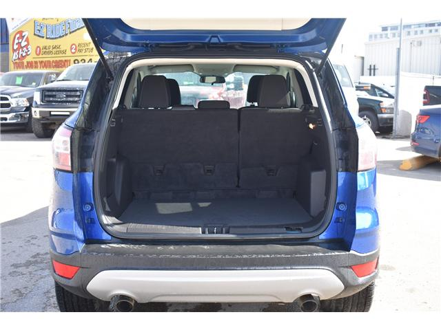 2017 Ford Escape S (Stk: P35969) in Saskatoon - Image 9 of 25