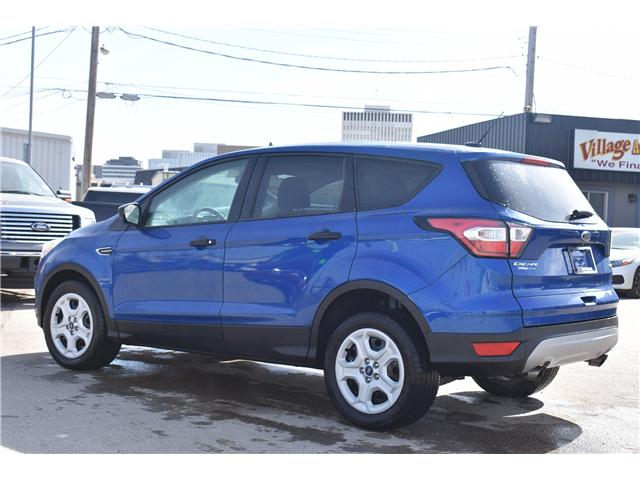 2017 Ford Escape S (Stk: P35969) in Saskatoon - Image 10 of 25