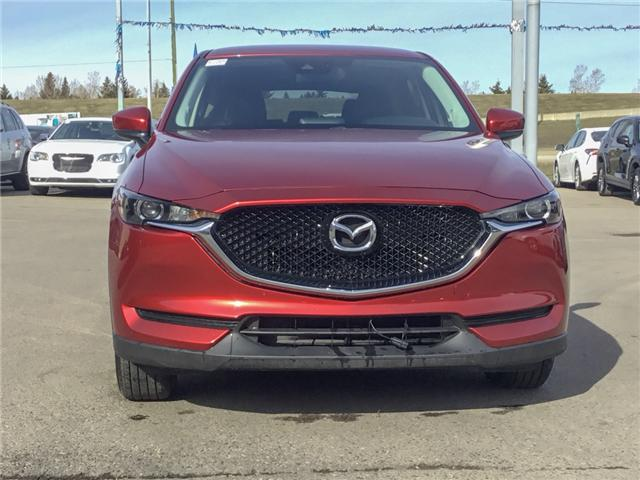 2018 Mazda CX-5 GS (Stk: K7765) in Calgary - Image 2 of 21