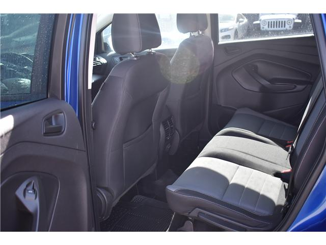 2017 Ford Escape S (Stk: P35969) in Saskatoon - Image 25 of 25