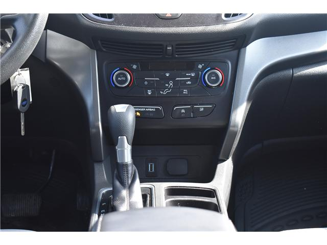2017 Ford Escape S (Stk: P35969) in Saskatoon - Image 22 of 25
