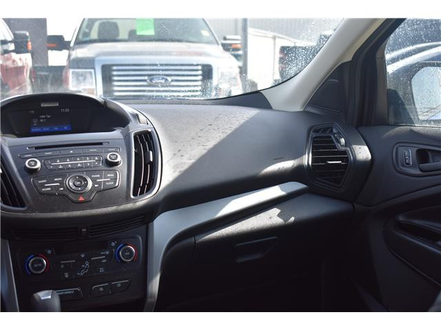 2017 Ford Escape S (Stk: P35969) in Saskatoon - Image 20 of 25