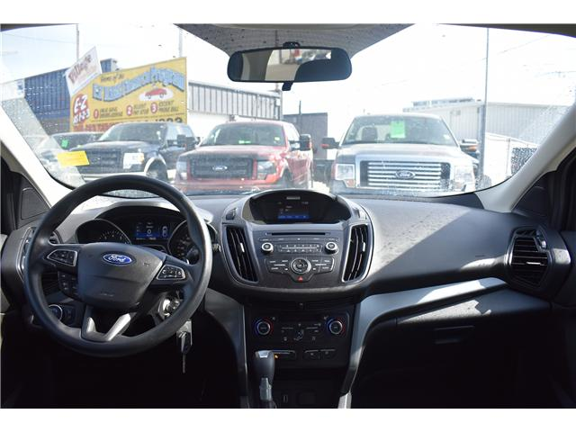 2017 Ford Escape S (Stk: P35969) in Saskatoon - Image 16 of 25