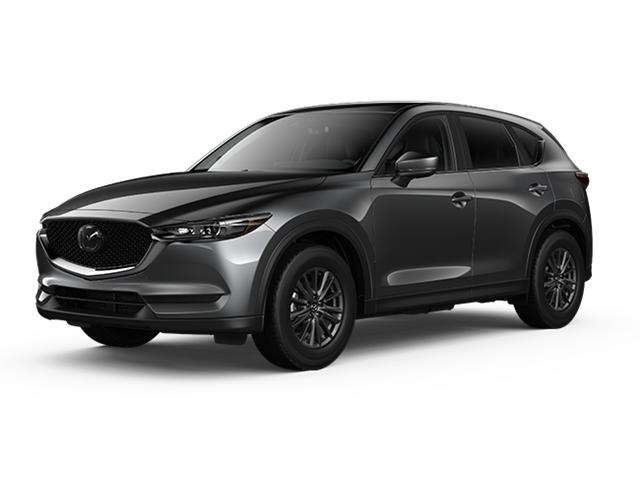 2019 Mazda CX-5 GS (Stk: 620157) in Victoria - Image 1 of 7