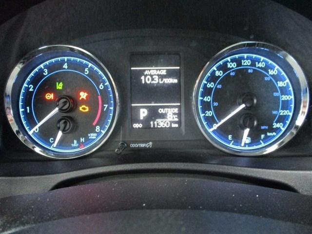 2019 Toyota Corolla LE (Stk: MX1057) in Ottawa - Image 15 of 20