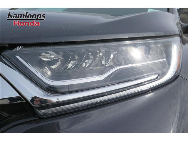 2019 Honda CR-V Touring (Stk: N14267) in Kamloops - Image 4 of 20