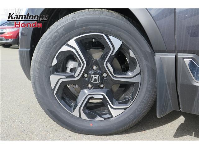 2019 Honda CR-V Touring (Stk: N14267) in Kamloops - Image 5 of 20