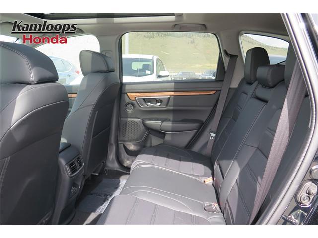 2019 Honda CR-V Touring (Stk: N14267) in Kamloops - Image 18 of 20
