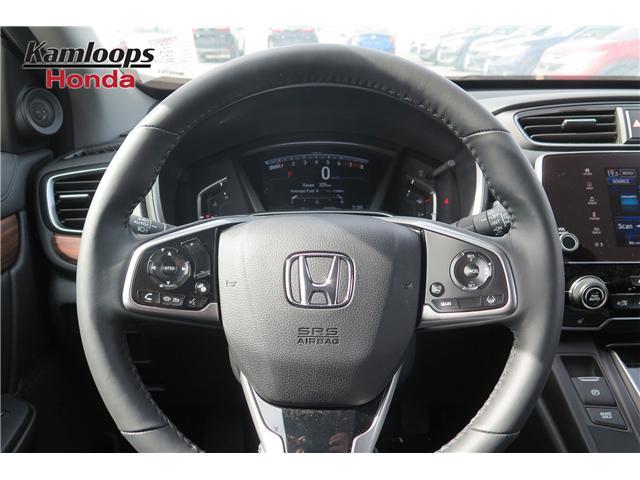 2019 Honda CR-V Touring (Stk: N14267) in Kamloops - Image 9 of 20