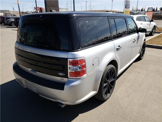 2019 Ford Flex Limited (Stk: H2381) in Saskatoon - Image 4 of 18