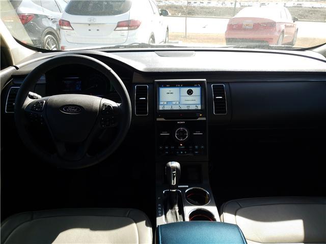 2019 Ford Flex Limited (Stk: H2381) in Saskatoon - Image 13 of 18