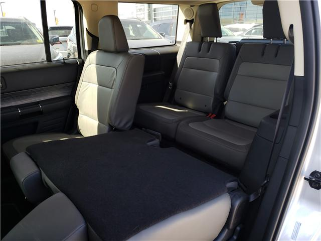 2019 Ford Flex Limited (Stk: H2381) in Saskatoon - Image 17 of 18