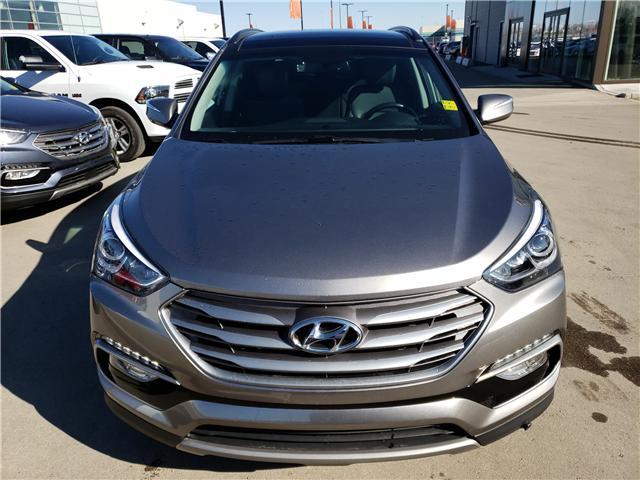 2017 Hyundai Santa Fe Sport 2.4 Luxury (Stk: 29153A) in Saskatoon - Image 2 of 18