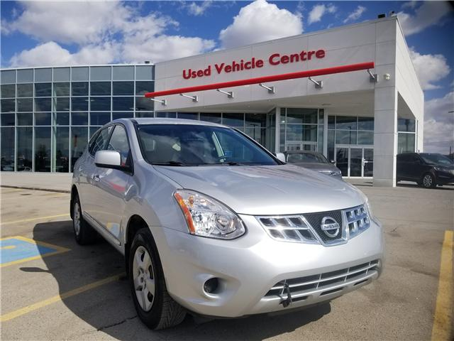 2011 Nissan Rogue S (Stk: U194121V) in Calgary - Image 1 of 24