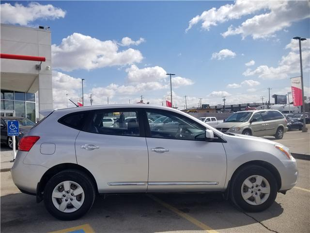 2011 Nissan Rogue S (Stk: U194121V) in Calgary - Image 2 of 24