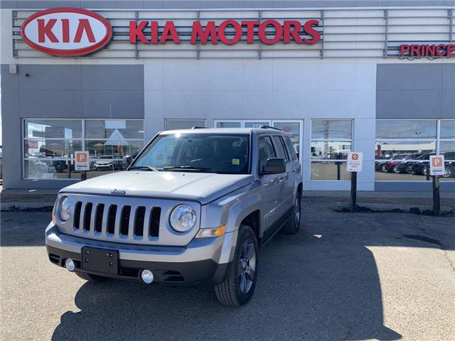 2015 Jeep Patriot Sport/North (Stk: B4090) in Prince Albert - Image 1 of 18
