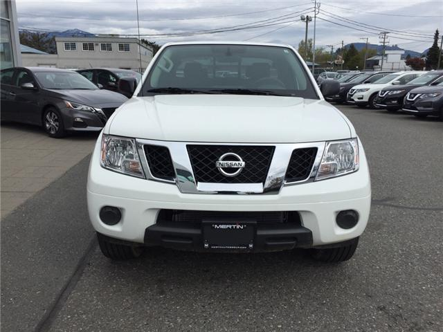2019 Nissan Frontier SV (Stk: N97-7220) in Chilliwack - Image 2 of 17