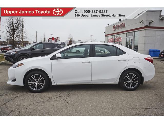 2018 Toyota Corolla LE (Stk: 78945) in Hamilton - Image 2 of 20