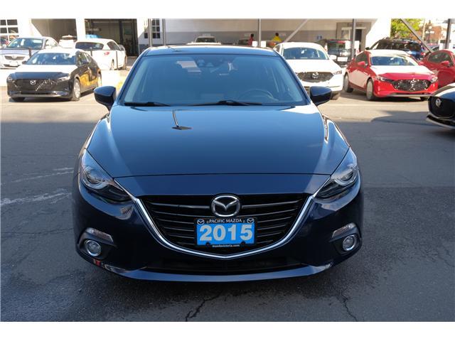 2015 Mazda Mazda3 GT (Stk: 7894A) in Victoria - Image 2 of 22