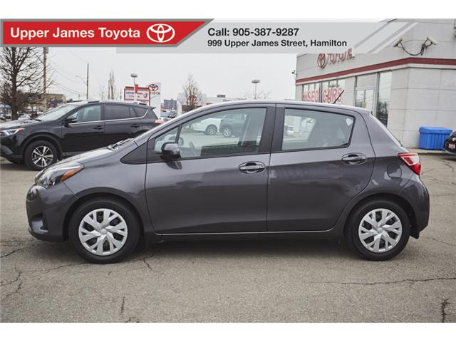 2018 Toyota Yaris LE (Stk: 78284) in Hamilton - Image 2 of 19