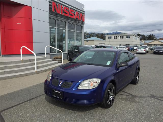 2007 Pontiac G5 Base (Stk: N19-0044A) in Chilliwack - Image 1 of 17