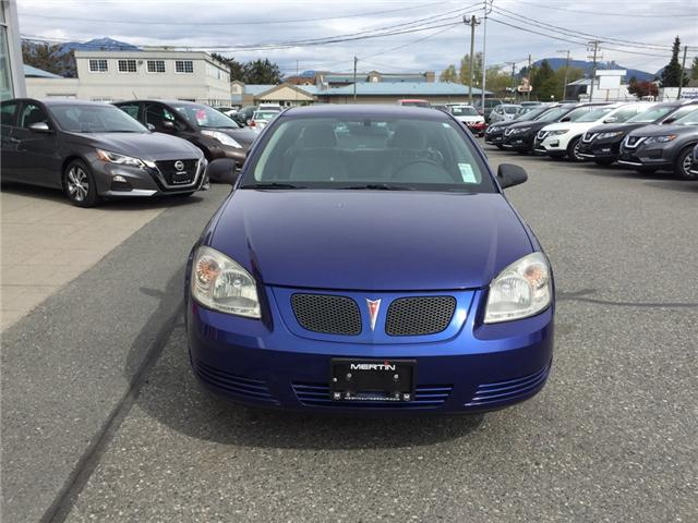 2007 Pontiac G5 Base (Stk: N19-0044A) in Chilliwack - Image 2 of 17