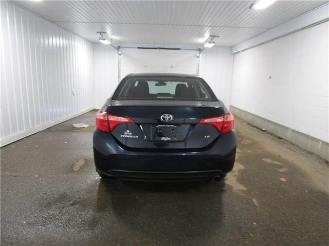 2019 Toyota Corolla LE (Stk: F170637 ) in Regina - Image 9 of 30