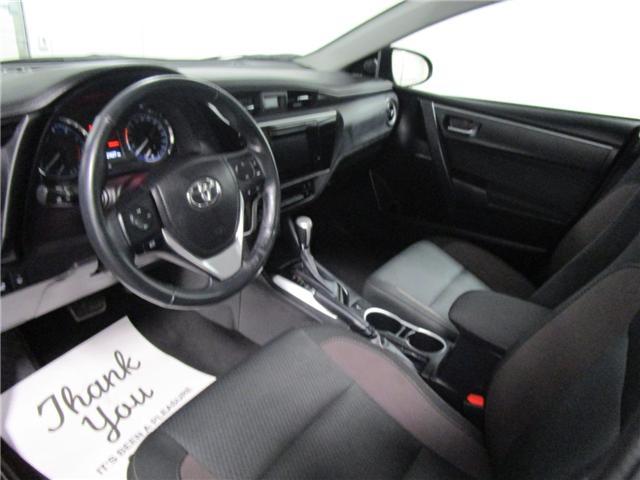 2019 Toyota Corolla LE (Stk: F170637 ) in Regina - Image 15 of 30