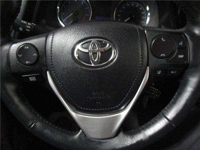 2019 Toyota Corolla LE (Stk: F170637 ) in Regina - Image 16 of 30