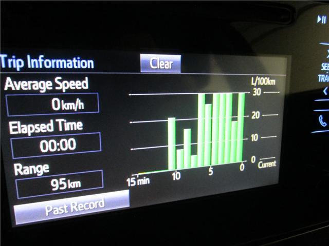2019 Toyota Corolla LE (Stk: F170637 ) in Regina - Image 19 of 30