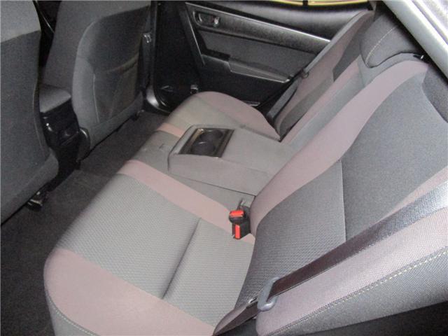 2019 Toyota Corolla LE (Stk: F170637 ) in Regina - Image 27 of 30