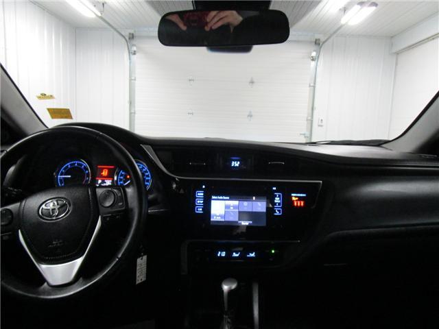 2019 Toyota Corolla LE (Stk: F170637 ) in Regina - Image 14 of 30