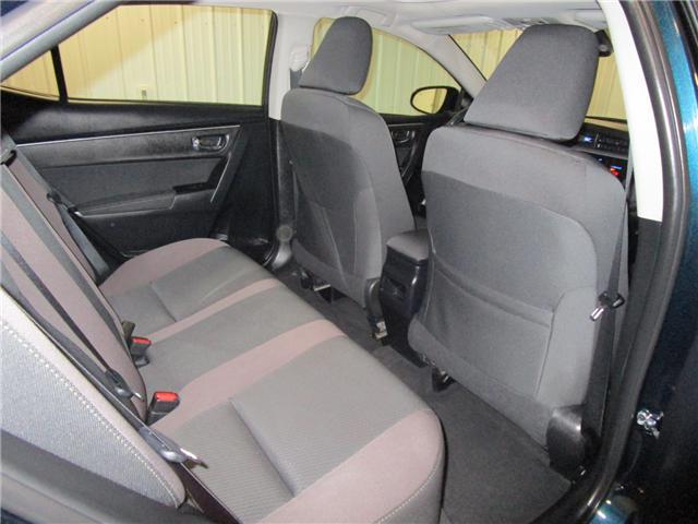 2019 Toyota Corolla LE (Stk: F170637 ) in Regina - Image 29 of 30