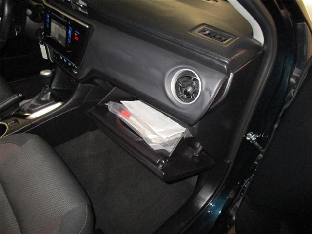 2019 Toyota Corolla LE (Stk: F170637 ) in Regina - Image 25 of 30