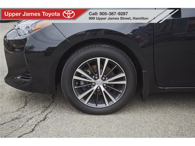 2019 Toyota Corolla LE (Stk: 78943) in Hamilton - Image 3 of 20