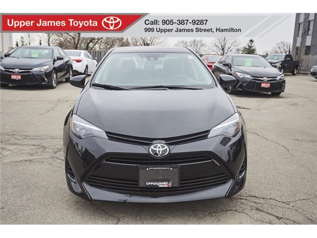 2019 Toyota Corolla LE (Stk: 78943) in Hamilton - Image 4 of 20