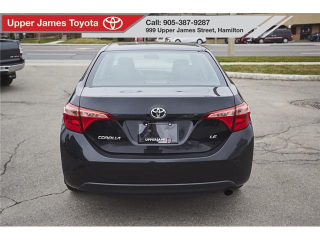 2019 Toyota Corolla LE (Stk: 78943) in Hamilton - Image 6 of 20