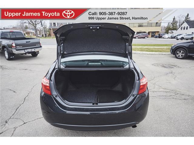 2019 Toyota Corolla LE (Stk: 78943) in Hamilton - Image 7 of 20